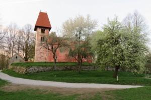 Jarní brigáda Boletice 21.4.2018