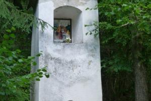 Pochod II. ke kapli sv. Wolfganga